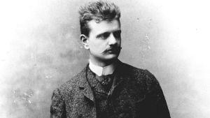 Jean Sibelius som ung