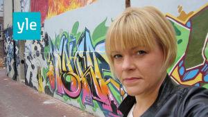 Mette Nordström arbetar för Svenska Yle.