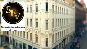 Svenska Folkskolans vänners hus