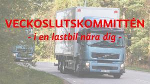 Hoppas vi ses på Pedersöre Truck Meet!