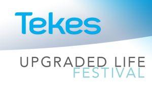 Startupföretag får hjälp av Tekes.