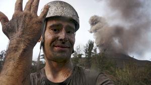 Prisma: Katastrofin kynnyksellä, tulivuori, Krakatau, Indonesia, yle tv1