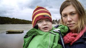 Ulkolinja: Itämeren toinen saasteaalto, yle tv1