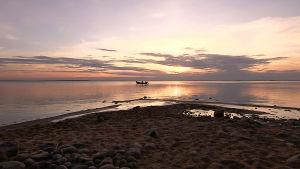 Järviemme helmet, Inarinjärvi, yle tv1