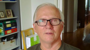 Stig Dahlström