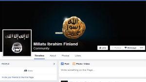 Facebook-grupp
