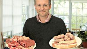 Prisma: Voinko syödä lihaa?, yle tv1