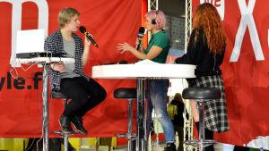Lenno i Kampen 2014