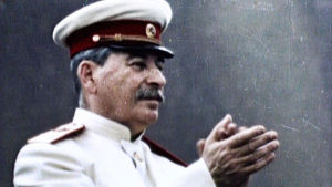 Historia: Stalin, verinen tyranni, yle tv1