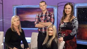 Inhimillinen tekijä, Yle TV1