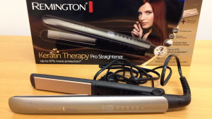 Remington S8590 Keratin Therapy Pro Suoristaja