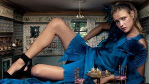 Vogue – muotitoimittajien mahti (In Vogue: The Editors Eye, Yhdysvallat, 2012)