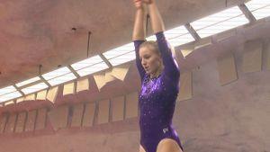 Fitness idrottsförening, gymnastik, 2014