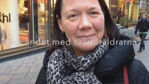 Stillbild från Använd hjärtat-video.