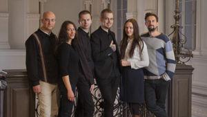 Ars Fennica-kandidater 2015
