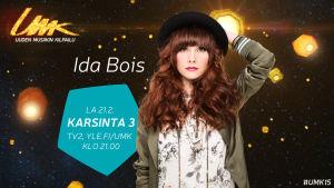 Ida Bois