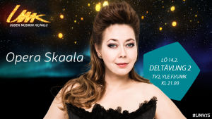 Artisten Opera Skala.