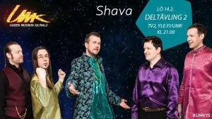 Bandet Shava.