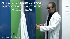 Kandit 2014: Jussi