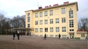 Tuomela skola