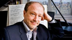 Pianisti Marc-André Hamelin