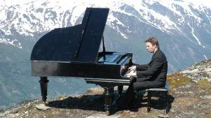 Pianisti Leif Ove Andsnes