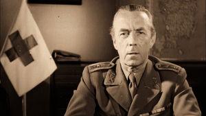 Historia: Folke Bernadotte rauhan mies, yle tv1