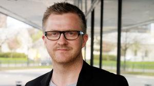 Hans-Erik Skjæggerud