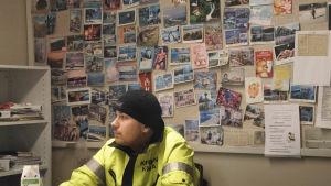 Dokumenttiprojekti: Kihniö, yle tv1