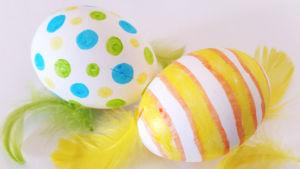 Pikku Kakkonen: Koristellut munat