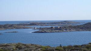 Bohuslän, Marstrand