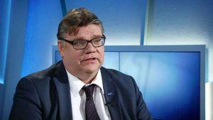 Timo Soini, yle tv1