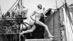 Muisti: Paavo Nurmi Vasa-laivassa, yle tv1