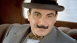 Hercule Poirot, yle tv1