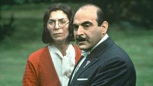 Hercule Poirot: Mabellen kahdet kasvot, yle tv1
