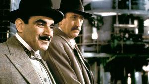 Hercule Poirot: Roger Ackroydin murha, yle tv1