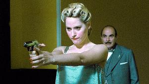 Hercule Poirot: Viisi pientä possua, yle tv1