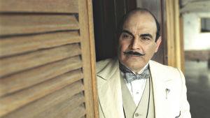 Hercule Poirot: Kuolema Niilillä, yle tv1