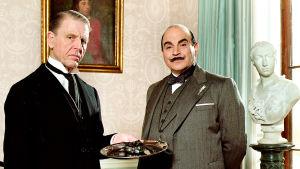 Hercule Poirot: Kohtalokas viikonloppu, yle tv1