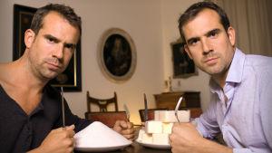 Prisma: Rasva vastaan sokeri, yle tv1
