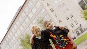Dokumenttiprojekti: matka kotiin, yle tv1