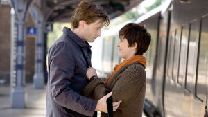 True Love-sarjan Nick (David Tennant) ja Serena (Vicky McClure).