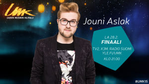 UMK15 Finaali