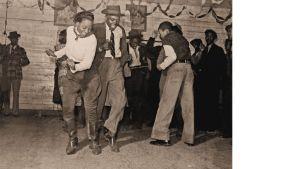Afroamerikanskt danshak, 1939