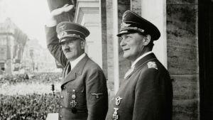 Historia: Hitlerin synkkä karisma, yle tv1