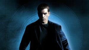 Jason Bourne (Matt Damon) elokuvassa Medusan isku