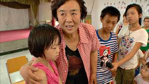 ulkolinja: kiinan hylätyt lapset, yle tv1