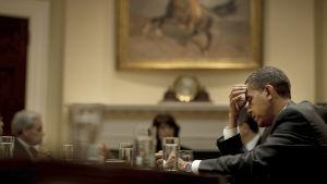 Ulkolinja: Obaman oma sota, yle tv1