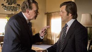 Frost/Nixon, yle tv1