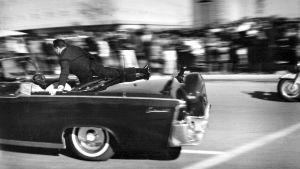 Historia: Kennedyn viimeinen päivä, yle tv1